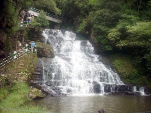 Elephant-falls-Mawsynram