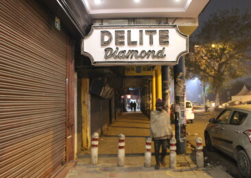 Delhi's iconic single-screen cinemas bite dust in the dark