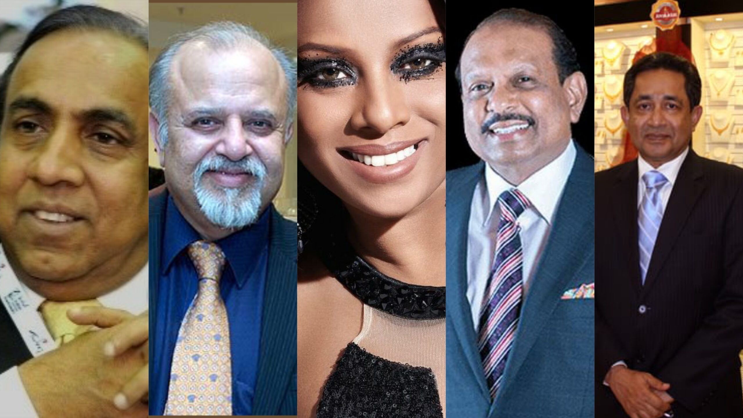 Indian expats who made a fortune in the Gulf