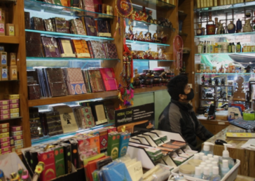Inside Majnu ka Tilla: Delhi's own Mini Tibet