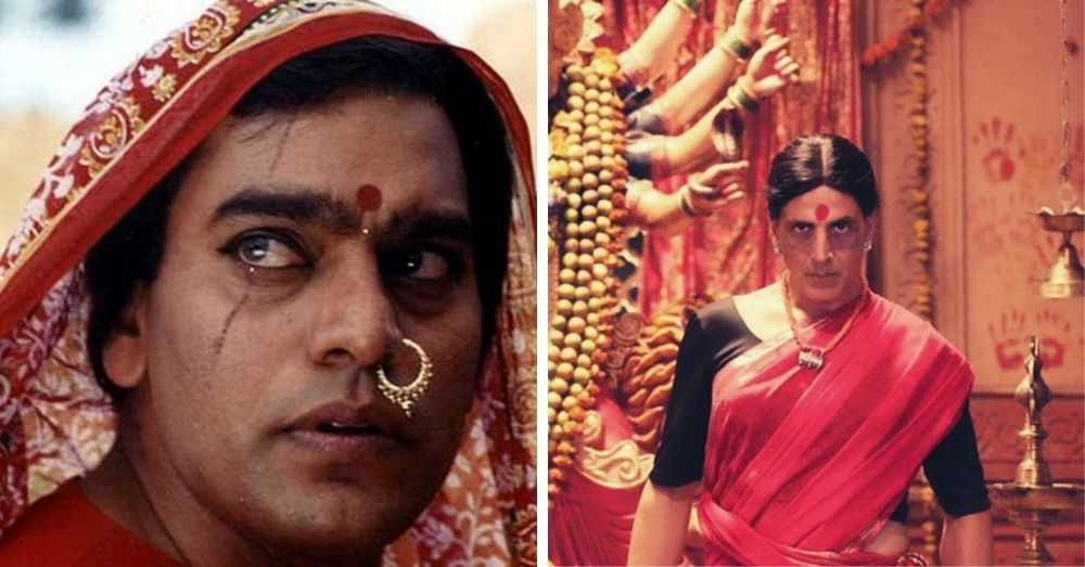 Trans representation in Indian cinema