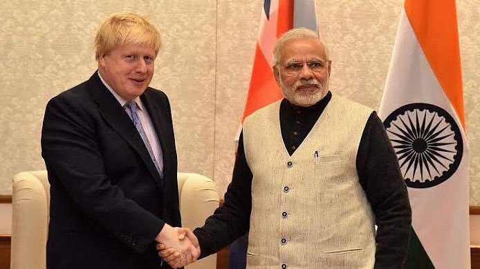 Brexit done, time to put UK-India ties on new footing