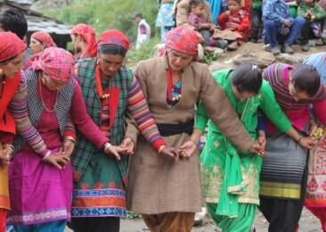 Changing tunes of Uttarakhand's folk music