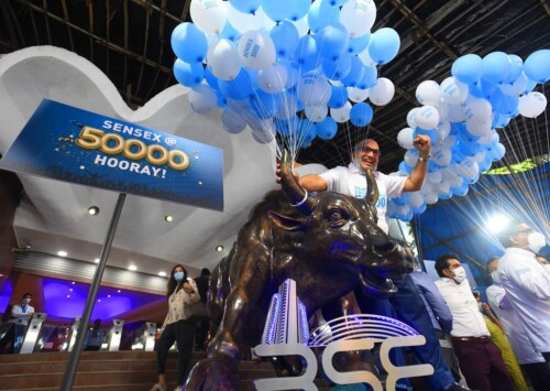 Ballooning Indian stock markets' rising disconnect with reality