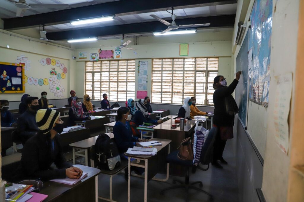 reopen-school-delhi