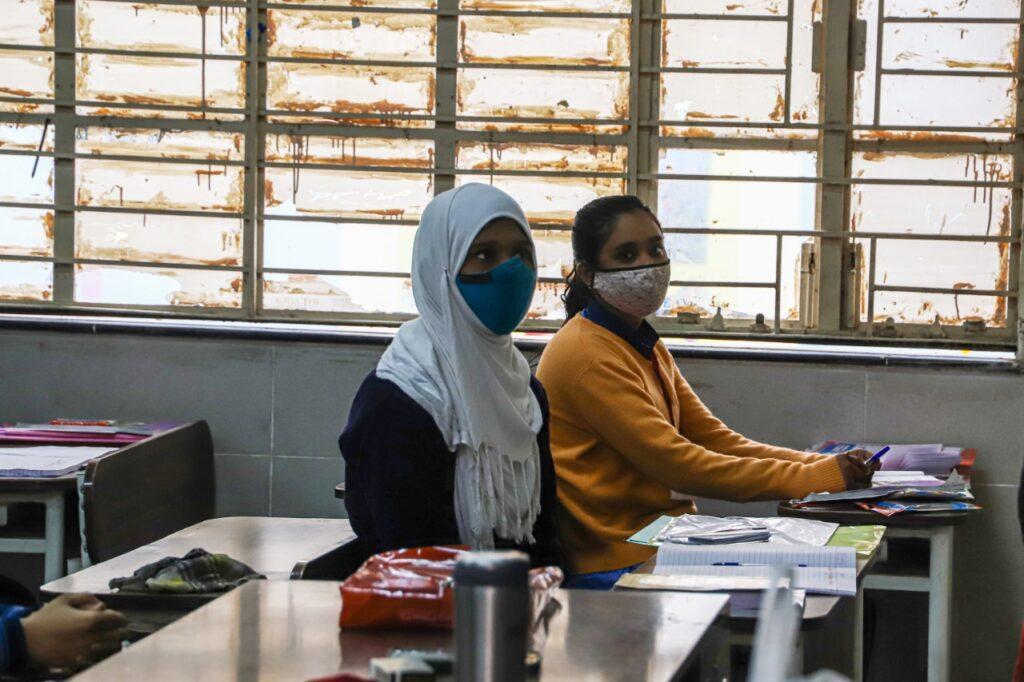 school reopen in delhi