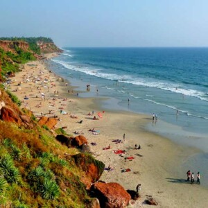 Varkala: A tranquil, coastal corner in Kerala