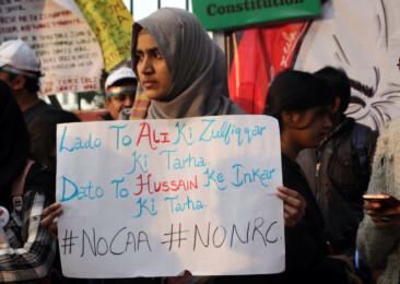 Supreme Court ruling upsets Shaheen Bagh protestors