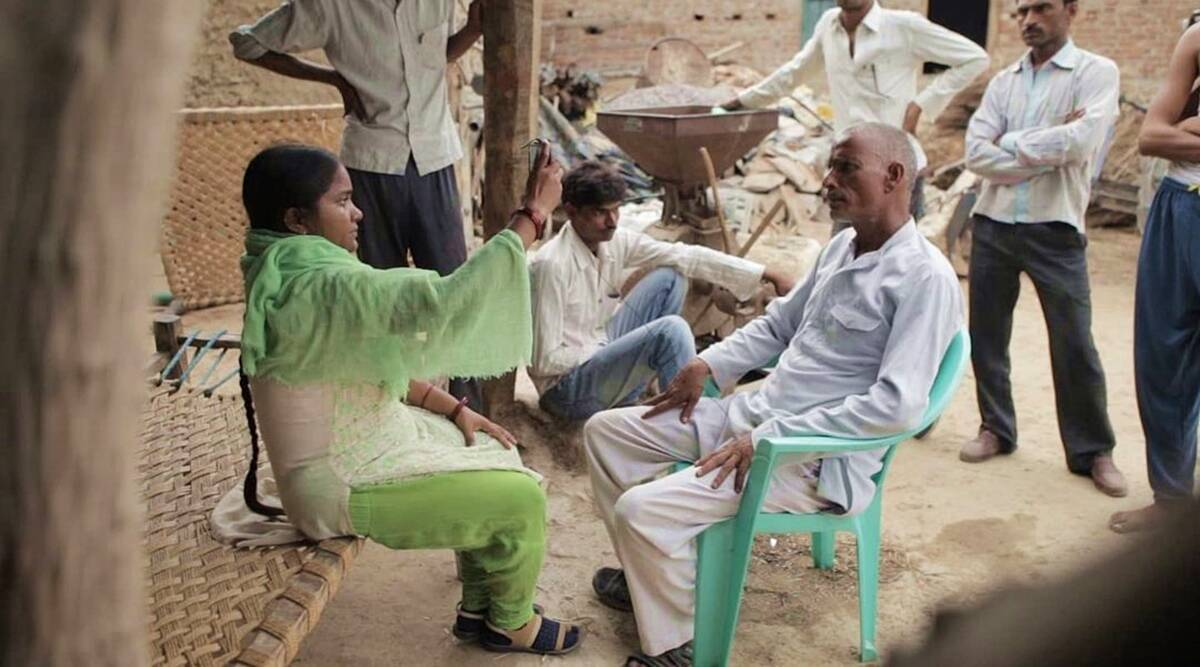 Writing with Fire: Dalit women's fearless fight on silver screen