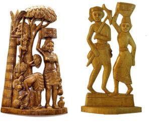 Art & craft of Bastar