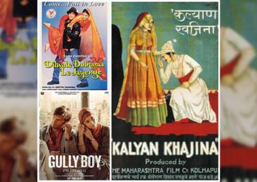 Sense & sensibilities in Bollywood's posters