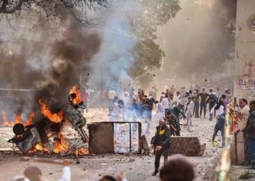 Delhi Riots: Victims' battle for justice & compensation continues