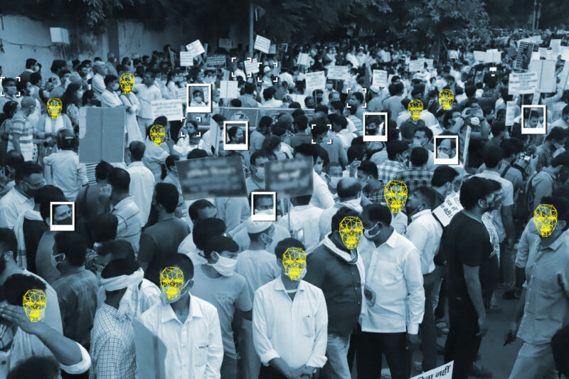 Is India the Wild West of data privacy?