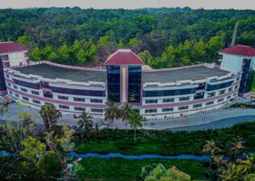 Kerala Digital University: Towards digital excellence