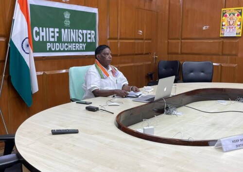 Poaching for power in Puducherry