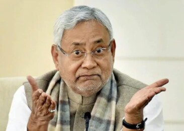 Govt jobs or protests? Nitish Kumar asks Bihar to choose