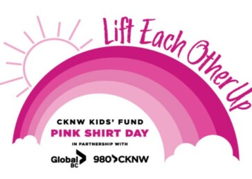 Pink Shirt Day: Battling bullying
