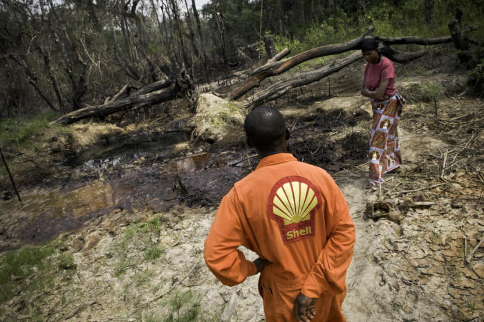UK court ruling on Shell good news for India