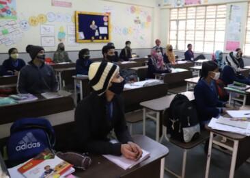 Education: Budget 2021 fails the exam again