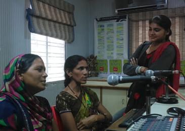 World Radio Day 2021: Community radio in India