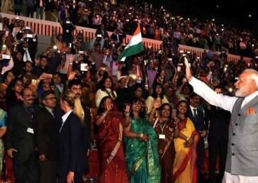 Indian diaspora seen through government lens: From patriots to pariahs