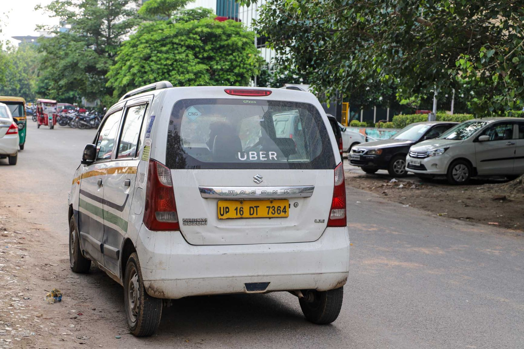 Can India feel ripples of British Supreme Court ruling on Uber