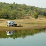 Caravans: Tourism on wheels drives ahead in India