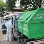 Covid-19 increases hazards of biomedical waste