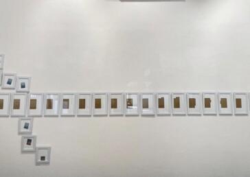 Miniature artists' take on life