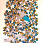 Gond paintings: Of tribes, traditions and art