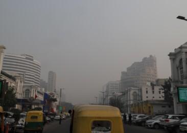 Air Pollution: India again tops dubious global list