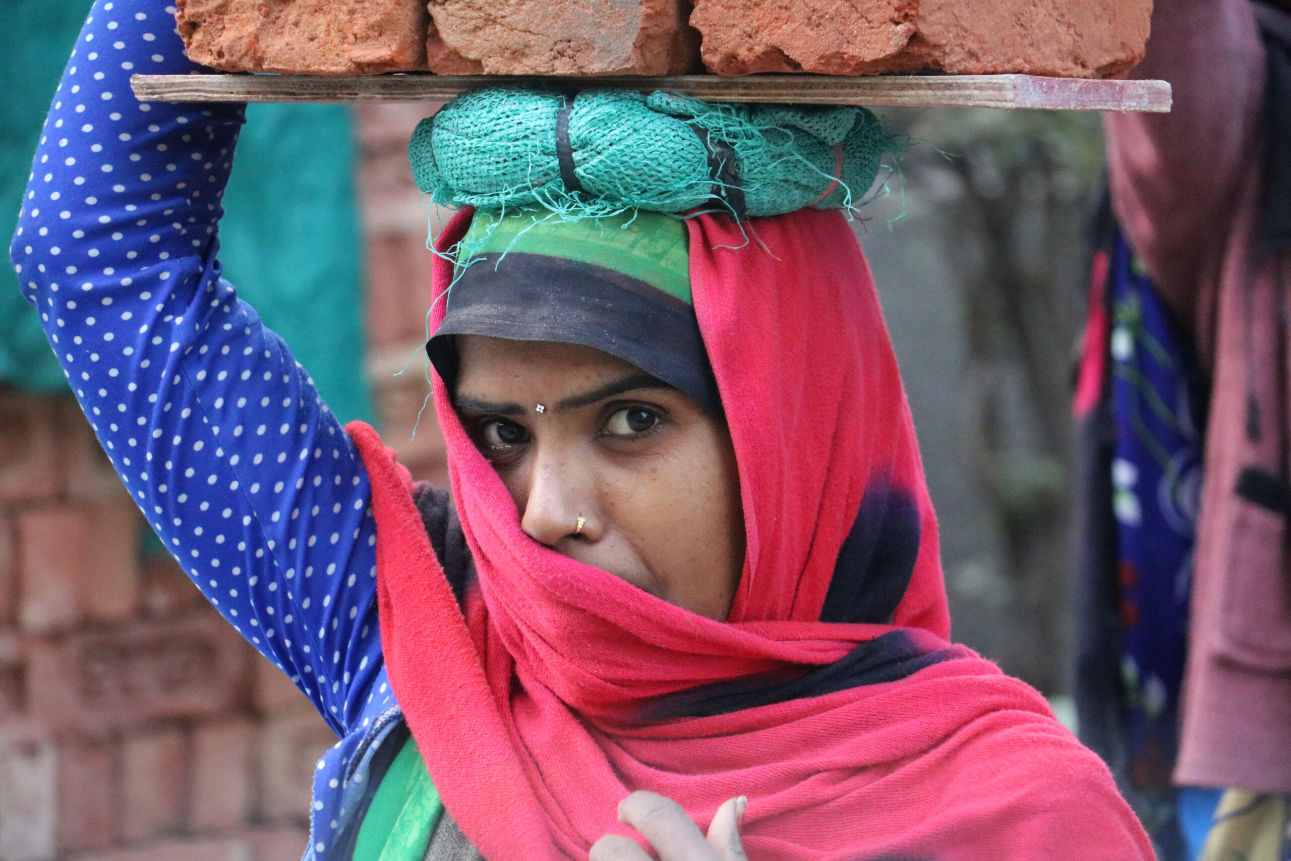 Negotiating with patriarchy, one veil at a time