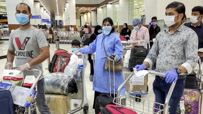 Unemployment pushes Malayalee exodus to return to Gulf