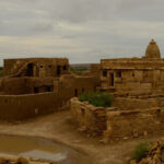 Haunted homes of Rajasthan's Kuldhara
