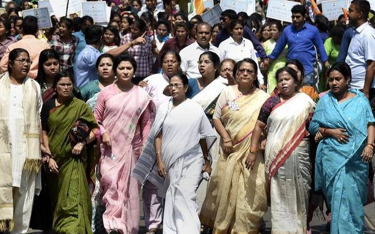 Assembly Elections 2021: Where are the women?