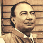 Remembering Sahir Ludhianvi – the pacifist poet