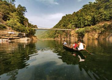 Dawki: A divine discovery in Meghalaya