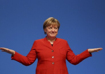 Not just Germany, EU will also badly miss Merkel