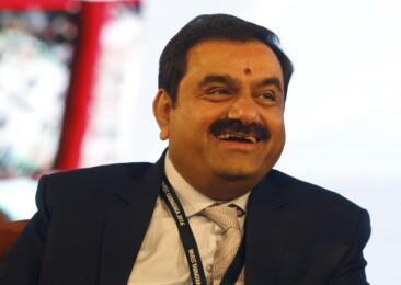 Gautam Adani zooms ahead in Bloomberg Billionaires Index