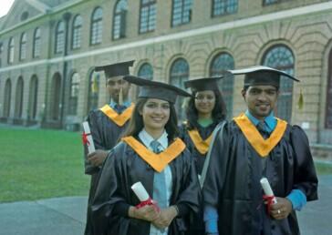 Working part-time makes us independent & responsible: Indian diaspora students