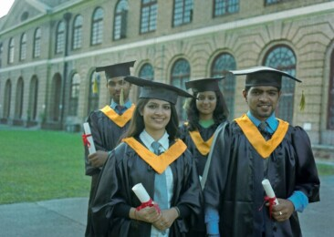 Working part-time makes us independent & responsible: Indian diaspora students