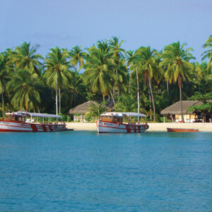 Revival of pandemic keeps tourists to Lakshadweep at bay
