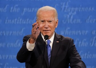 Biden building bridges: Climate finance must be at the centre