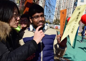 """We feel safe unlike Chinese citizens in India"": Indian diaspora in China"