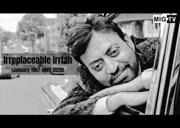 Irreplaceable Irrfan