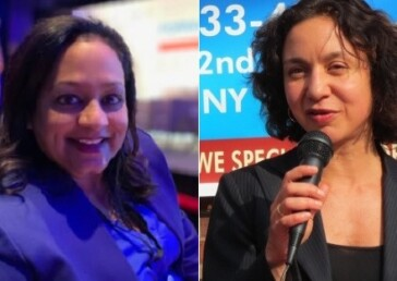 Two more Indian-American women in Biden administration