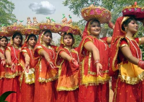 Sama Chakwa: Mithila's folk dance in need of saviours