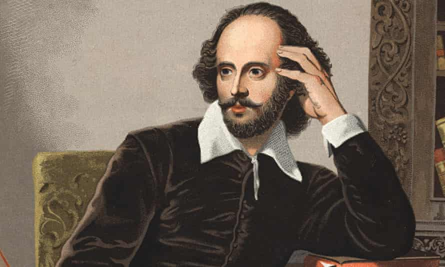 Cinematising Shakespeare