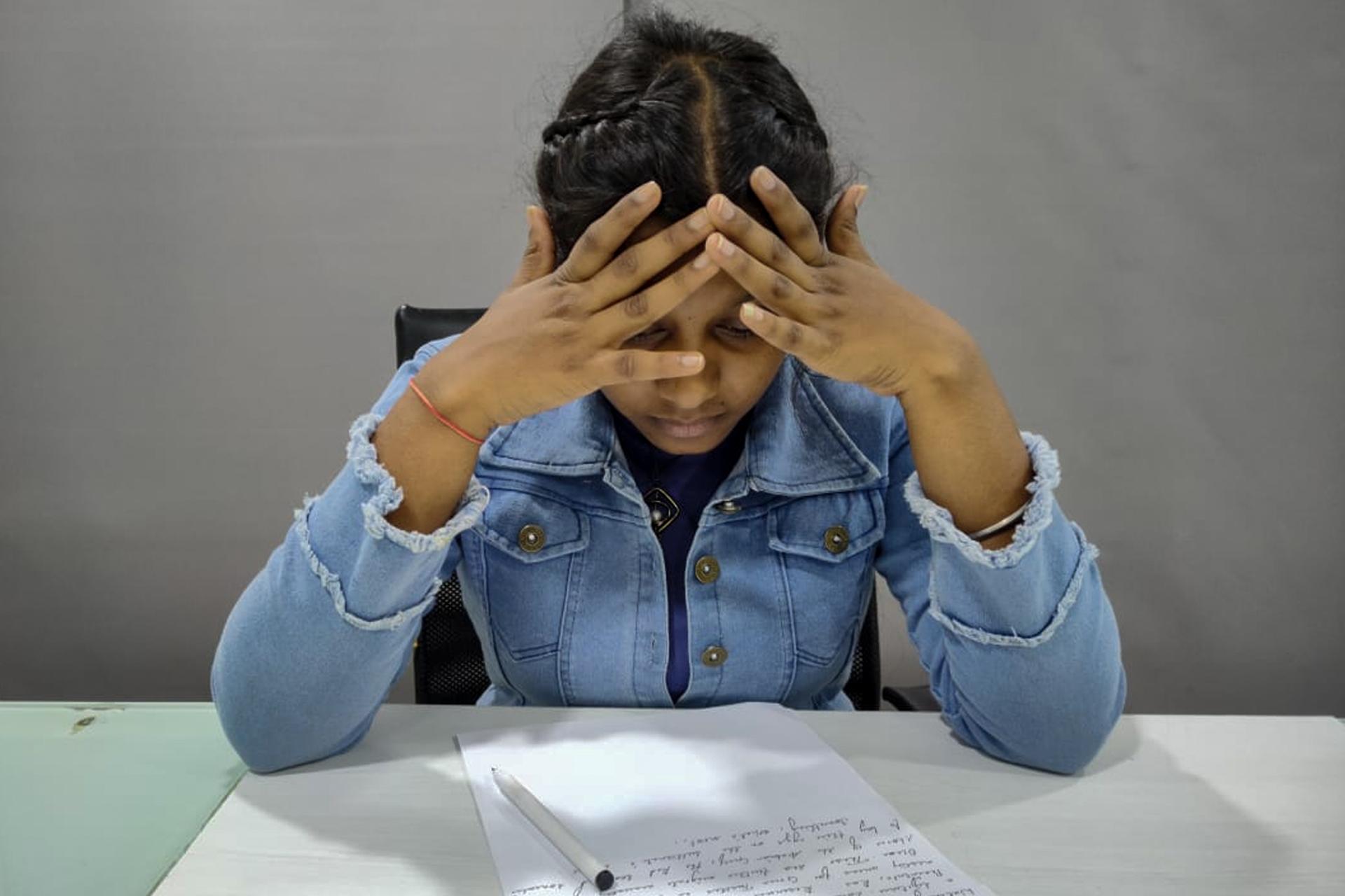Pandemic puts pupils in peril
