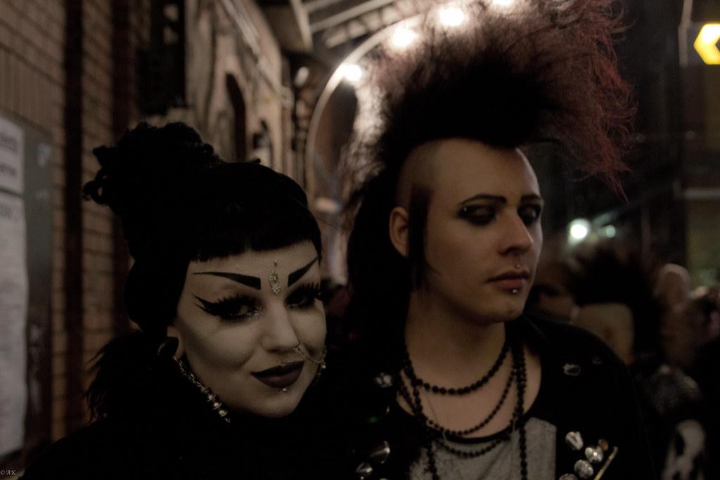 World Goth Day: Exploring hidden, dark world of Indian goths